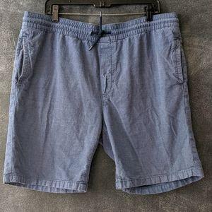 H&M | Drawstring Pull-On Shorts
